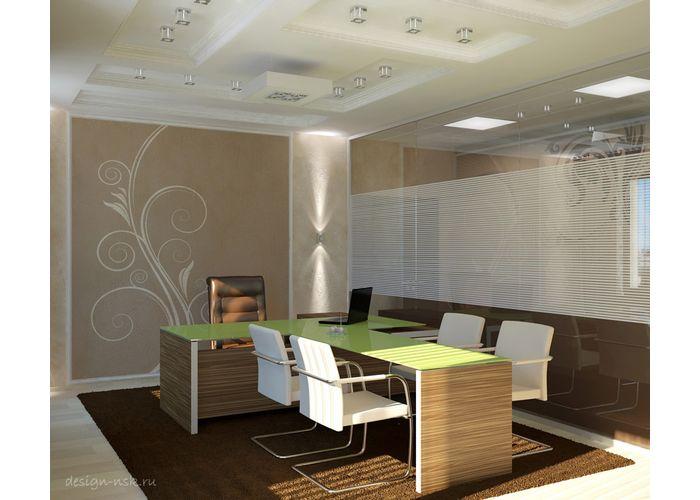 Офис 20 кв.м дизайн
